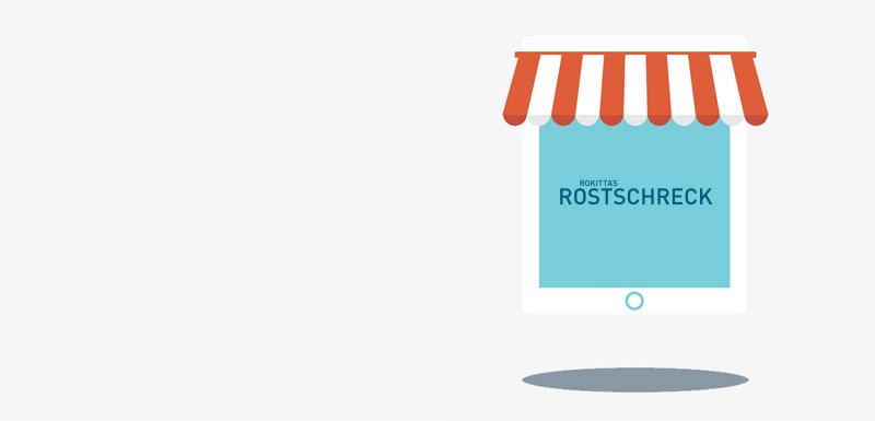 Rokitta`s<br /> Online Shop
